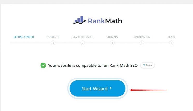 Rank Math - O Melhor Plugin de SEO para WordPress 4