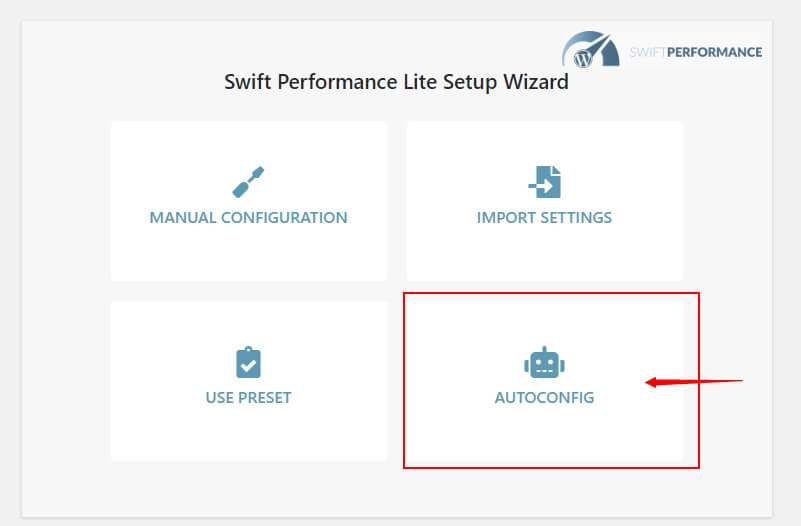 Swift performance - Melhor Plugin de Performance para WordPress 4
