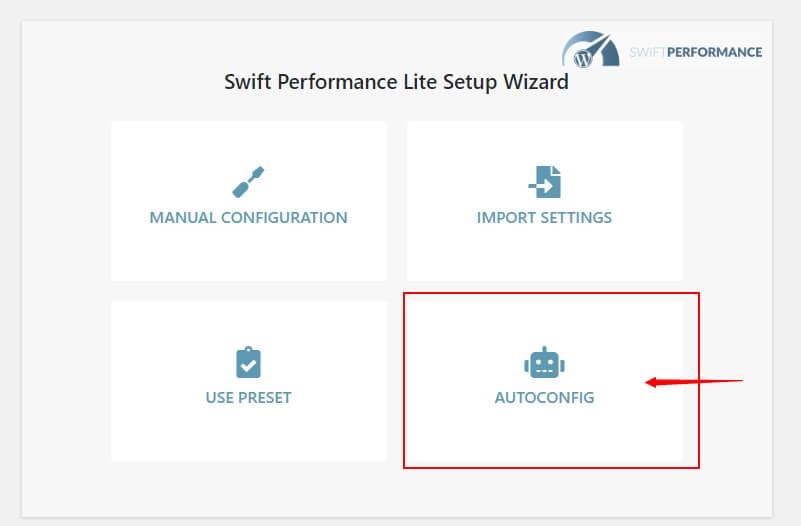 Swift performance - Melhor Plugin de Performance para WordPress 4