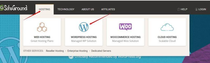 SiteGround - Guia completo da melhor hospedagem WordPress 9