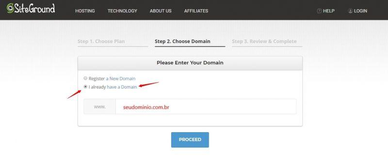SiteGround - Guia completo da melhor hospedagem WordPress 8
