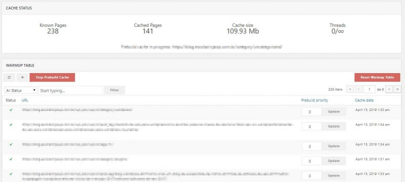 Swift performance - Melhor Plugin de Performance para WordPress 9