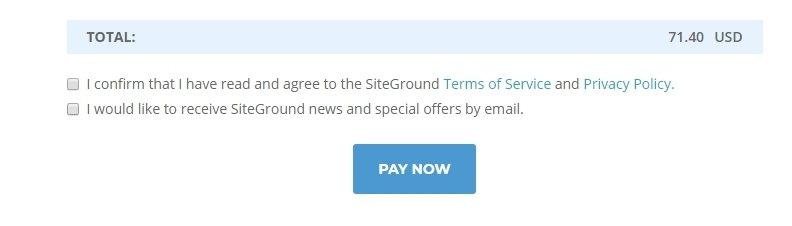 SiteGround - Guia completo da melhor hospedagem WordPress 10
