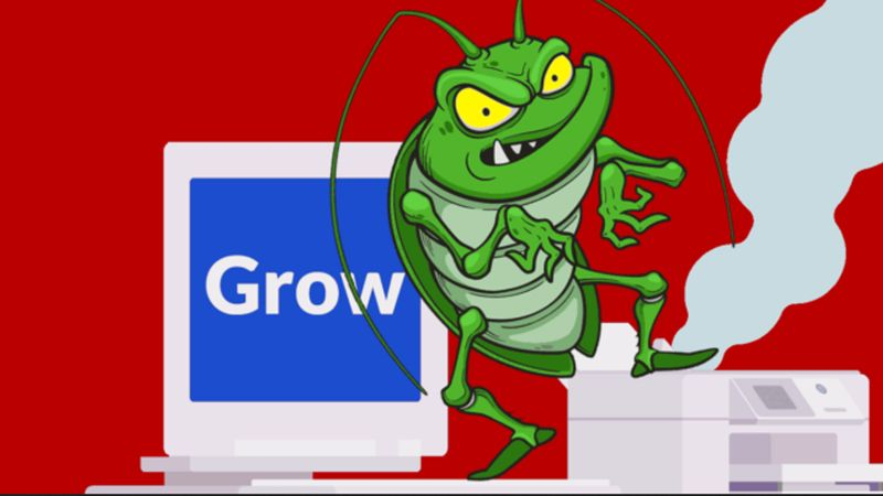 Bug principal no Grow de Mediavine WordPress Plugin 1