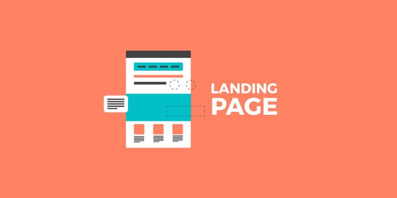 o que e landing page guia completo